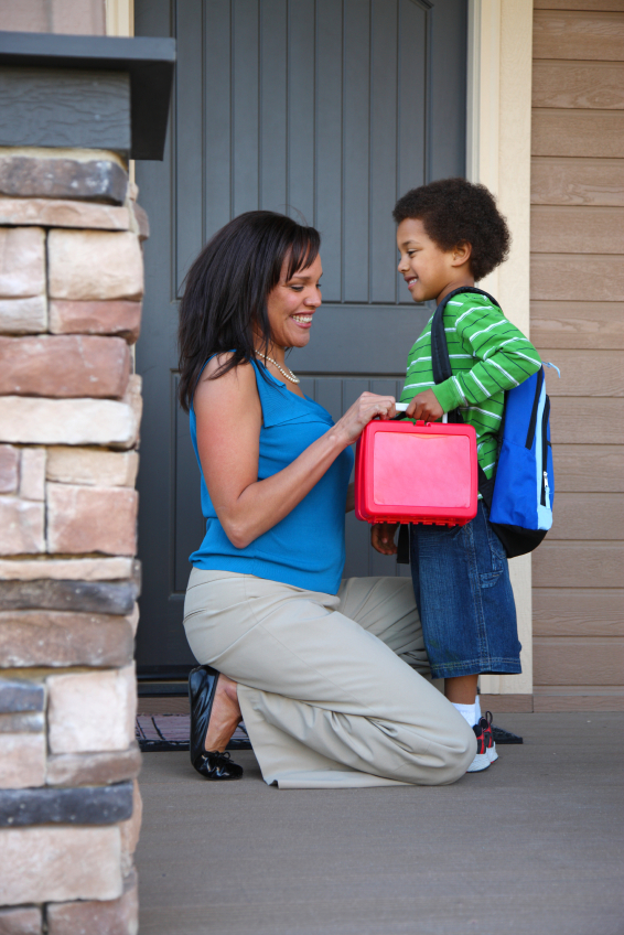 Preschool: The Most Common Drop Off Disasters (and How to ...